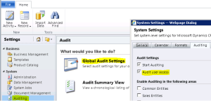 Auditing User Access