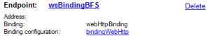 webHttp Binding