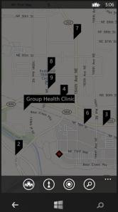 Nearest Hospitals