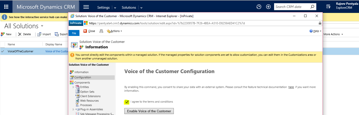 voice of the customer surveys crm 2016 voice of customer s survey rajeev pentyala 3900