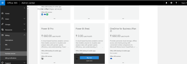 step by step surface power bi reports in dynamics crm