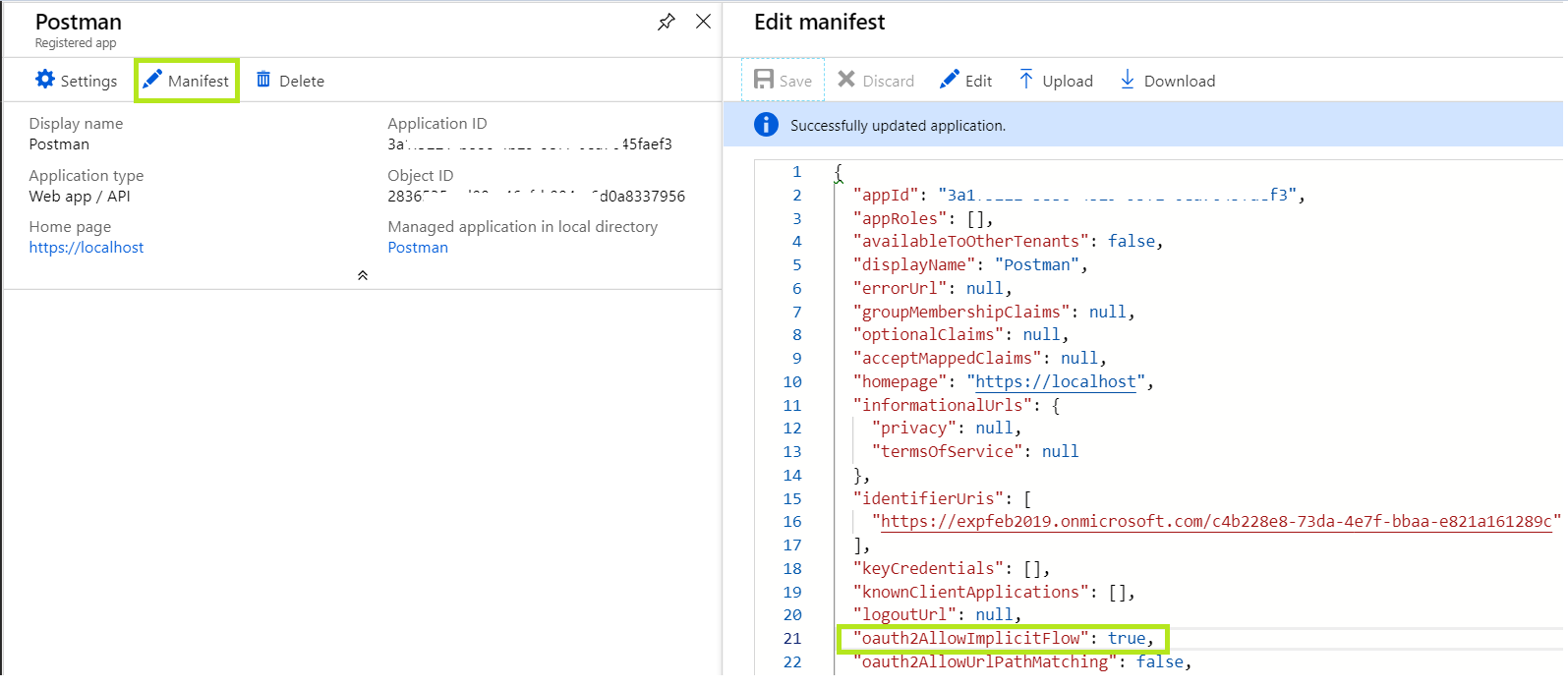Step by Step] Postman tool to test Dynamics 365 online Web
